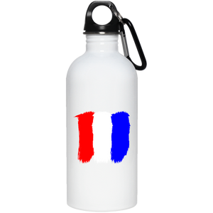 20 oz. Stainless Steel American Dream Water Bottle™️