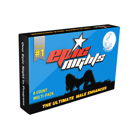 Epic Nights 16 Count Multi-Pack