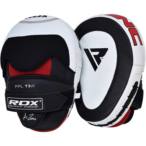 RDX T3 Leather Boxing Pads