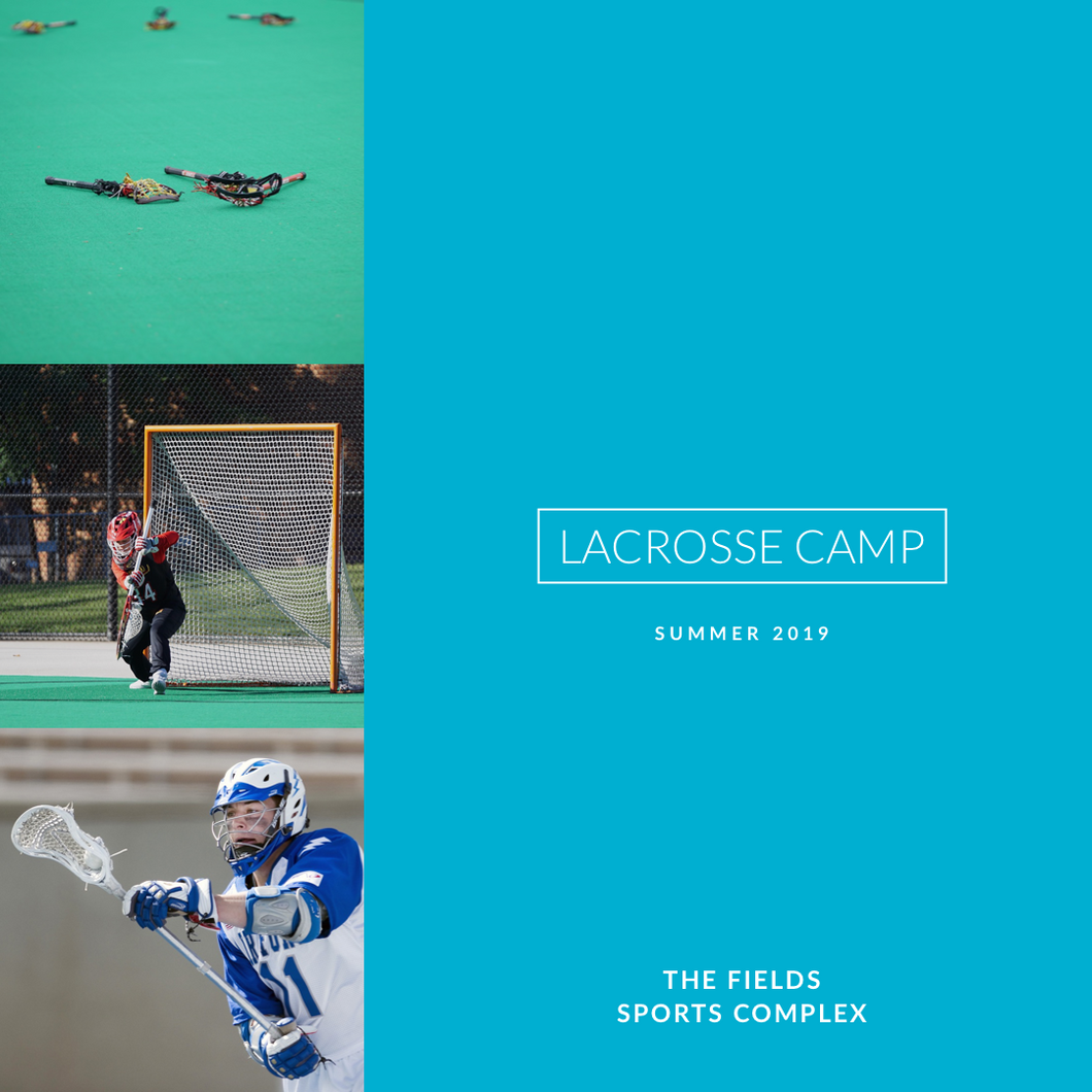 Girls Lacrosse Summer Camp