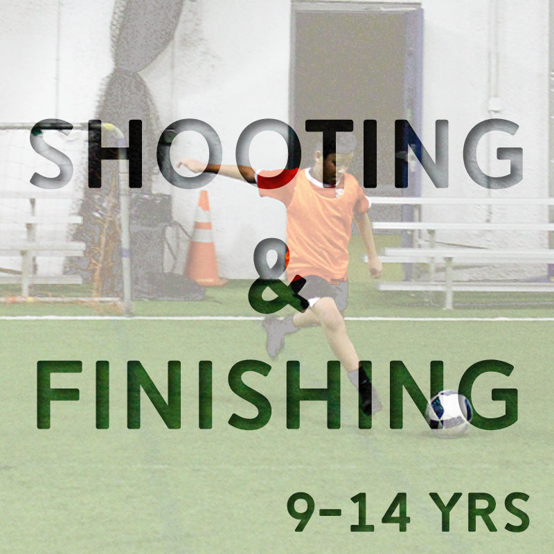 Shooting & Finishing Spring Session 2