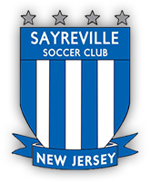 U6 Sayreville Soccer Club Teams