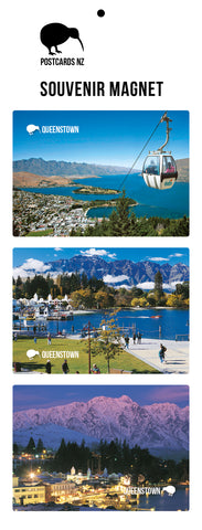 MQD5913 - Queenstown Magnet Set
