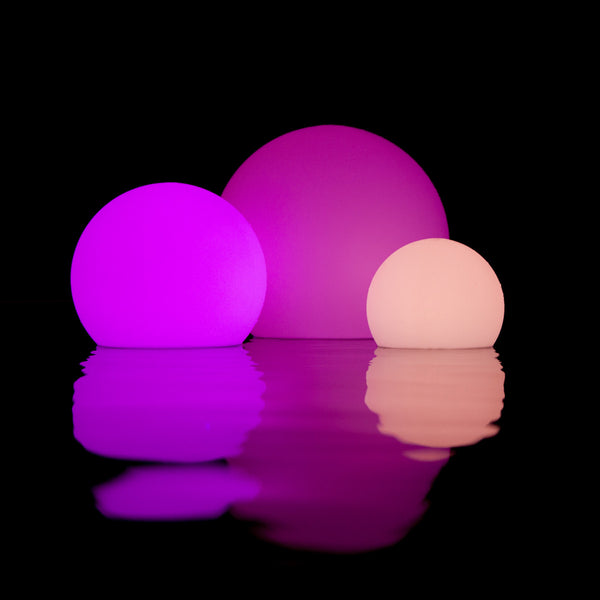 ball lights - 35cm