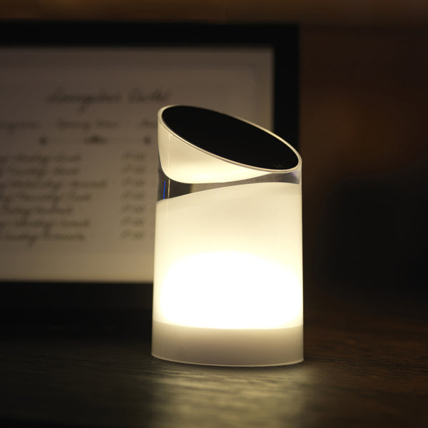 kosi lamp with single charger