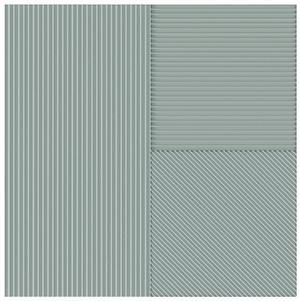 Luce di Ceramica | Mint | Ceramic Wall Tile | 8 x 8