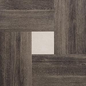 "Inside 50 Porcelain Tile | Brown Solid | 20""x20"""