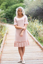 Load image into Gallery viewer, Annie dress - blush