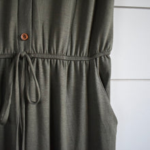 Load image into Gallery viewer, Harper jumpsuit - olive