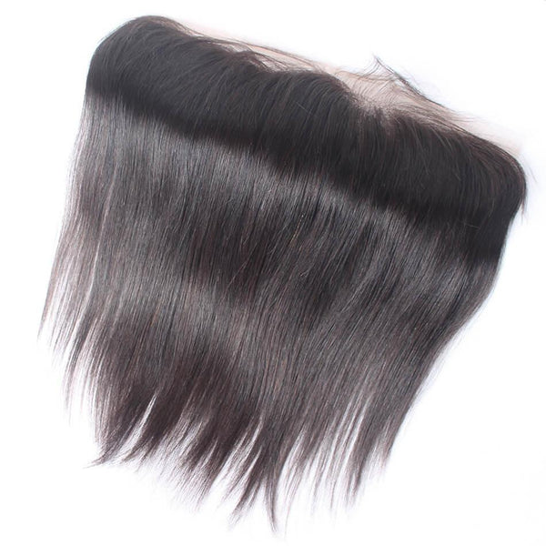 Indian Straight Frontal (13*4)