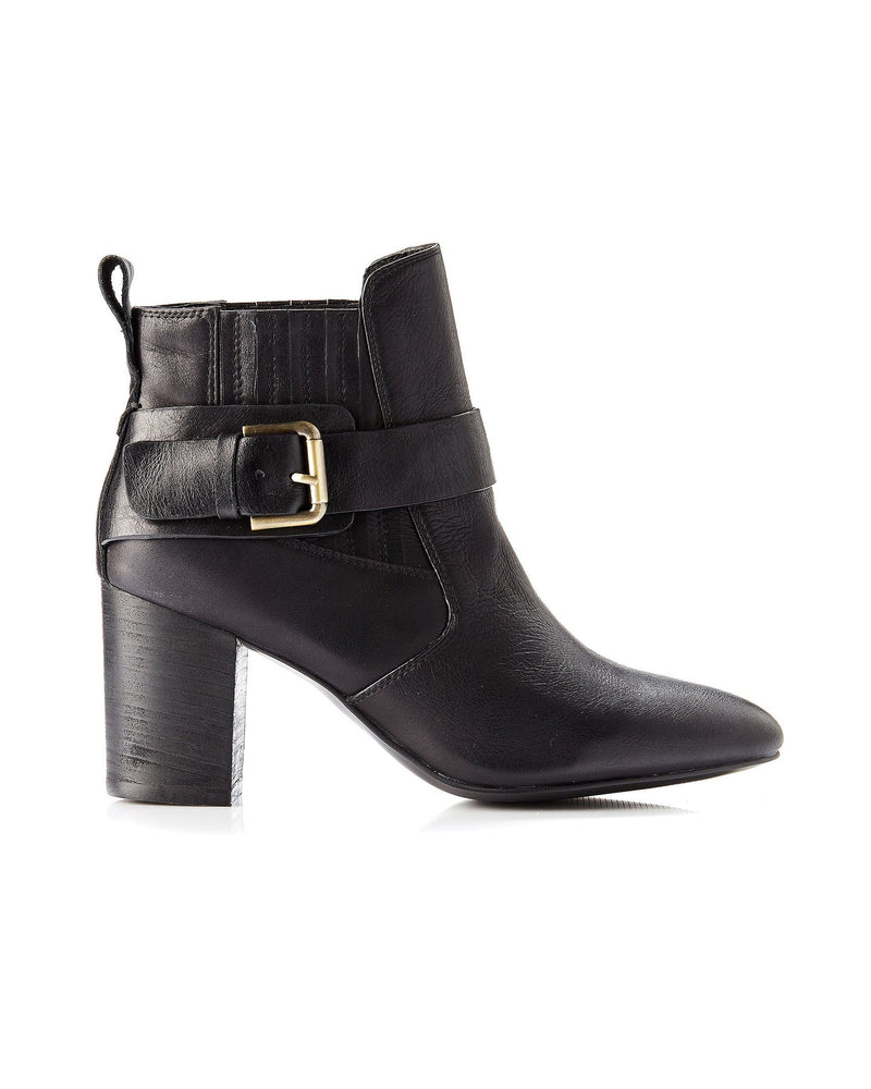 Misha Boot - Black