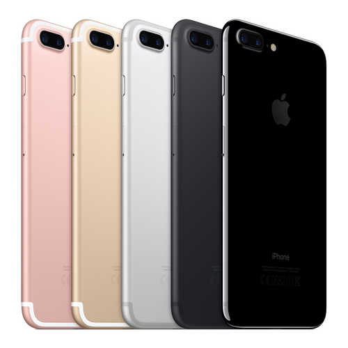 iPhone 7 Plus - 128GB Storage