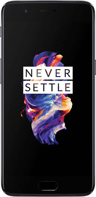 OnePlus 5 64GB Slate Gray (GSM Unlocked)