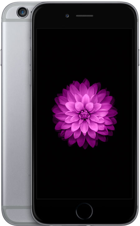 iPhone 6 64GB Space Gray (Sprint)