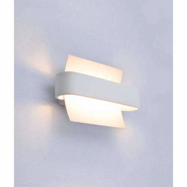 DUBAI LED Interior Wall Light - crystal-palace-lighting