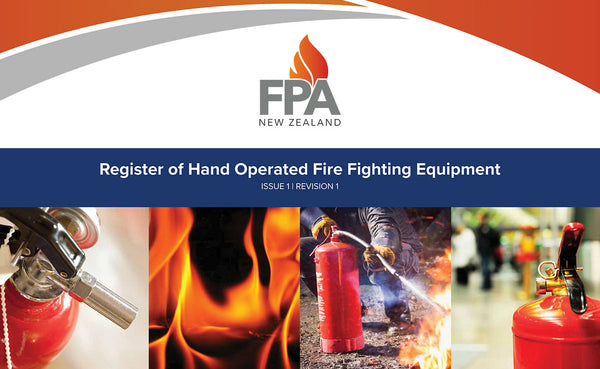 Flamefighter Now certified by FPA