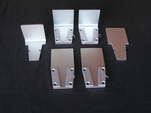 V-Lock Mounting System 4 Pack