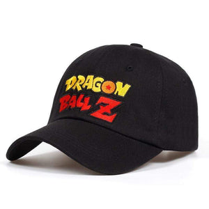 Chapeau Dragon Ball Z