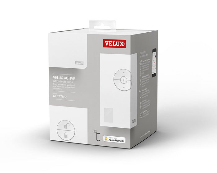 VELUX ACTIVE Indoor Climate Control Kit