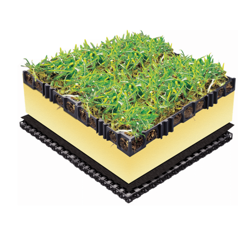 Turf cell