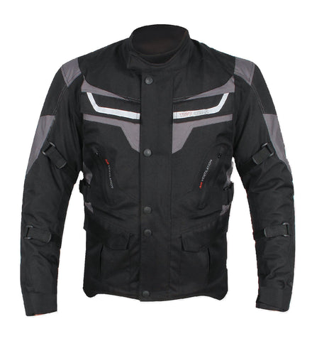 Tuff Gear Mortorcycle Touring Textile Jacket