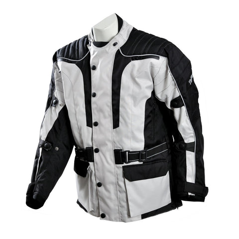 Motorcycle Textile Waterproof Jacket