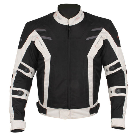 Tuff Gear Motorcycle Textile Waterproof Jacket