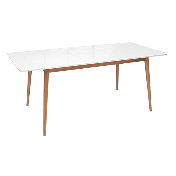 Mesa con extensión Possi Light BRW