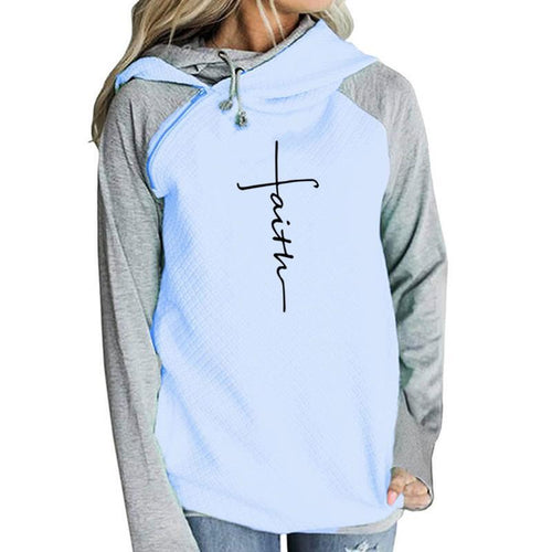 Women's Faith Shoppe Long Sleeve Tee