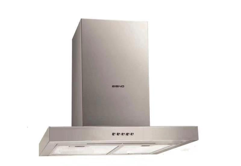 DMG SHOP - EISNO Wall canopy Rangehood 600mm EIS-RHT60-S01