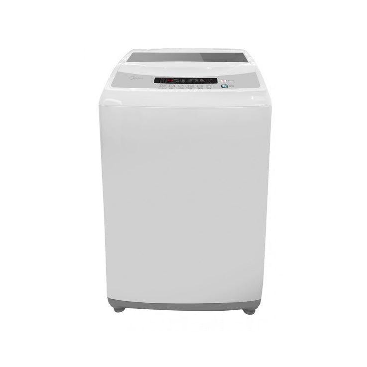MIDEA Top Loader Washing Machine 5.5kg