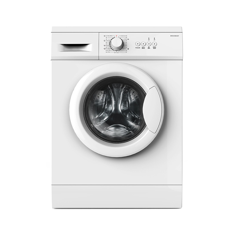 Midea E-Series 5KG Front Load Washing Machine
