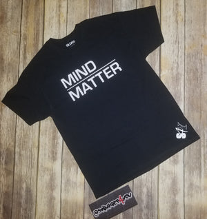 MIND over MATTER - swagger4you