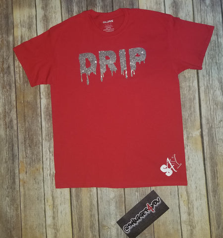 Image of DRIP glitter/foil - swagger4you