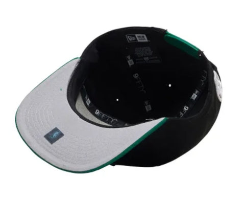 BOSTON CELTICS 2 TONE SNAPBACK - swagger4you