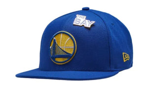 WARRIORS DRAFT 9FIFTY SNPABACK - swagger4you