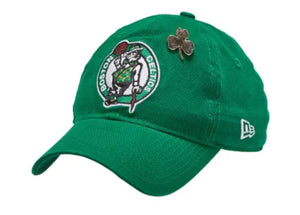 CELTICS DRAFT 9TWENTY DAD HAT - swagger4you