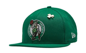 BOSTON CELTICS DRAFT 9FIFTY SNAPBACK - swagger4you