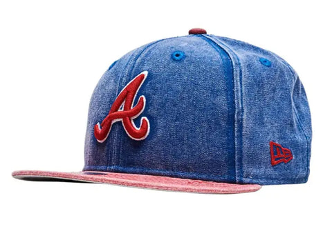Atlanta Braves denim - swagger4you