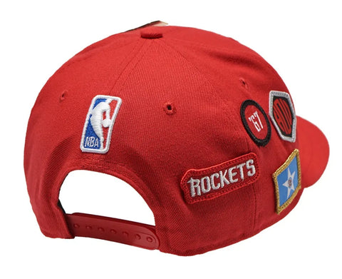 Houston Rockets draft day - swagger4you