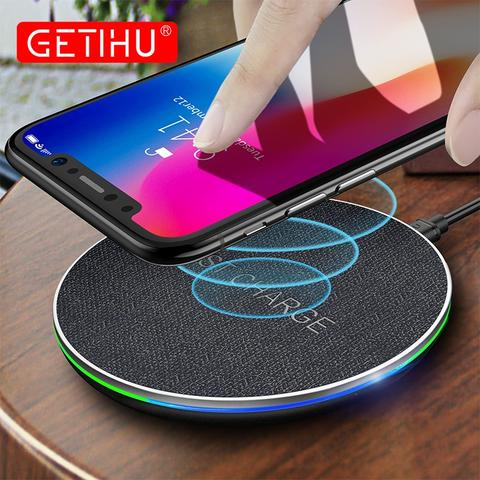 Portable/Wireless charger Pad ios/android - swagger4you