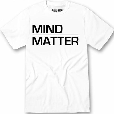 Image of MIND over MATTER - swagger4you