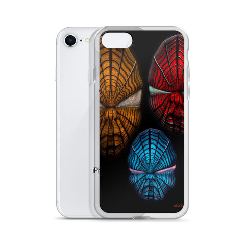 SPIDEY-X iPhone Case - swagger4you