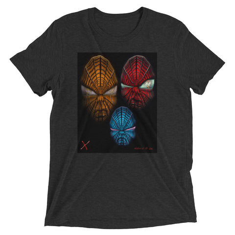 SPIDEY-X  Short sleeve t-shirt - swagger4you