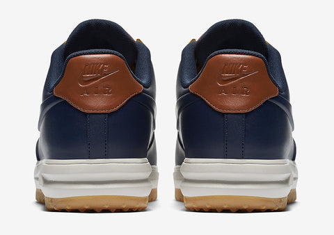 Image of Nike Lunar Force 1 Duckboot (obsidian) - swagger4you