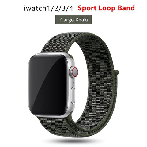 S4Y Nylon Iphone Band/Strap