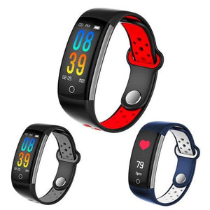 Fitness Tracker Elite - swagger4you