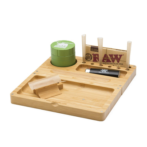 Image of RAW Backflip Rolling Tray - swagger4you