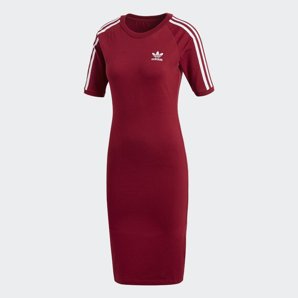 3 Stripes Dress - swagger4you