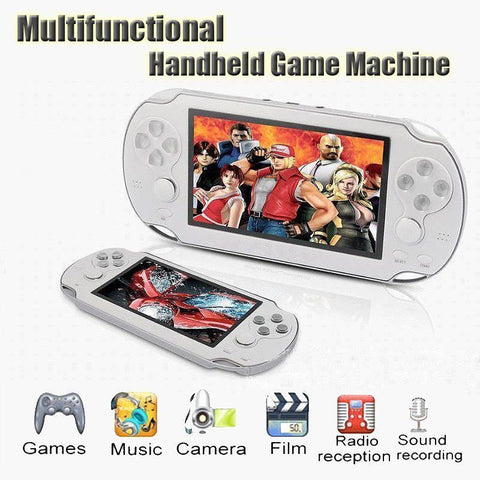 S4Y Handheld Gaming System-1000 - swagger4you